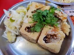 More 臭豆腐!